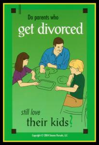 Side 1 of Do Parents Who Get Divorced Still Love Their Kids?